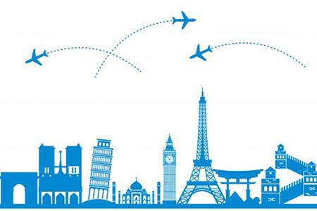 International Package Tours Booking in Mumbai