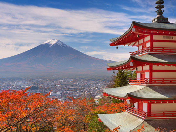 Japan Tour Package From Mumbai Thane International Tours - Japan tours